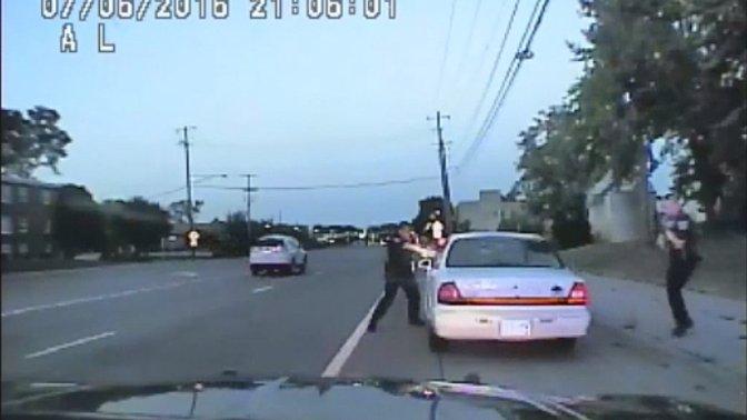 {Video} Full Dashcam Video Released In Philando Castile Shooting