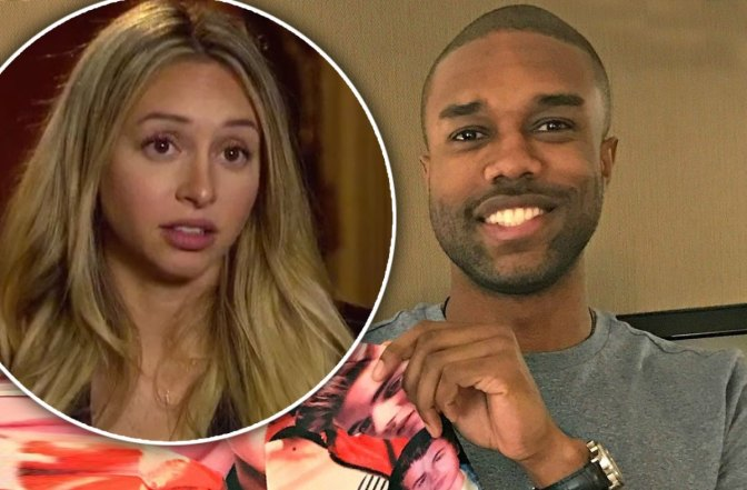 After Alleged Encounters With Four Different Men And Warner Bros. Declaring Sexual Assault Claim Unsubstantiated, Corrine Olympios  Continues To Cry Foul