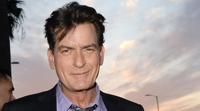 Ex-Girlfriend Sues Charlie Sheen For Allegedly Exposing Her To HIV