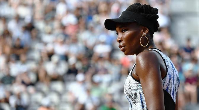 Venus Williams Responsible For Car Crash That Killed 78-Year Old Man