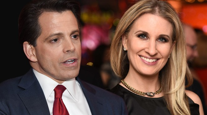 The Mooch's Wife, Deidre Ball, Is Not With The BS, Files For Divorce