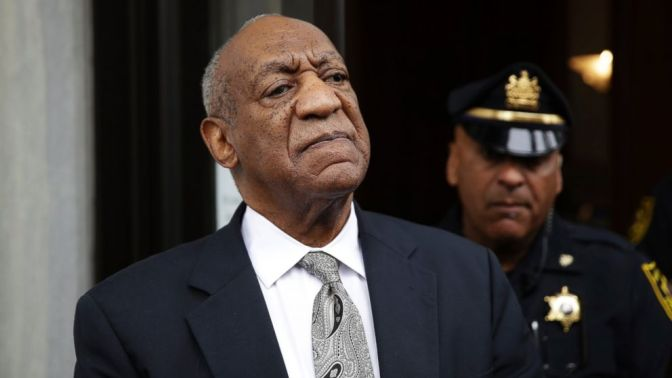 Despite Andrea Constand Getting Caught In Lie, Prosecutors Plan To Retry Bill Cosby In November