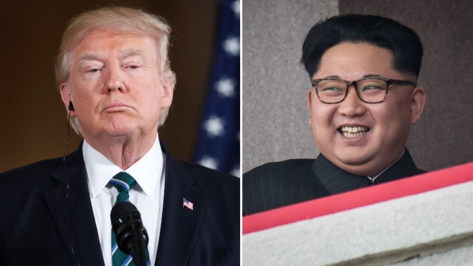 Guam On Standby As Kim Jong Un Continues Threats And Trump's Bellicosity Escalates Nuclear Tensions