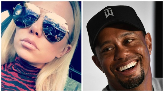 Tiger Woods Denies Dating Kristin Smith And Could Have DUI Charges Dropped