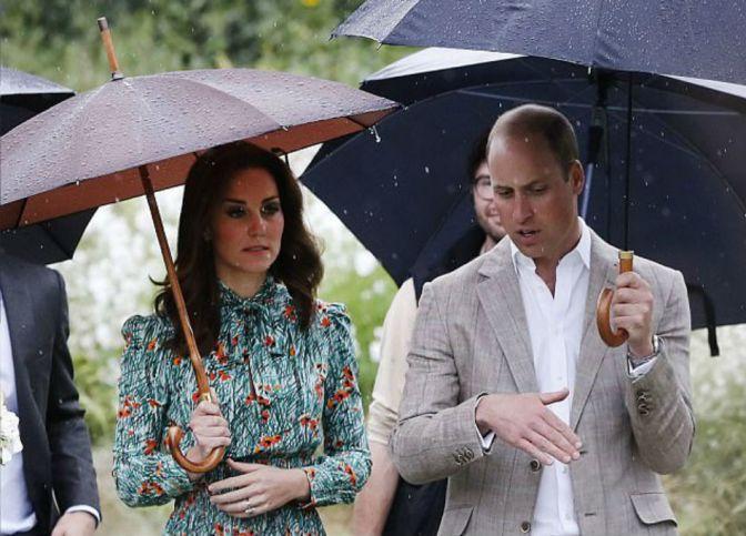 Princess Kate Pregnant With Baby No. 3