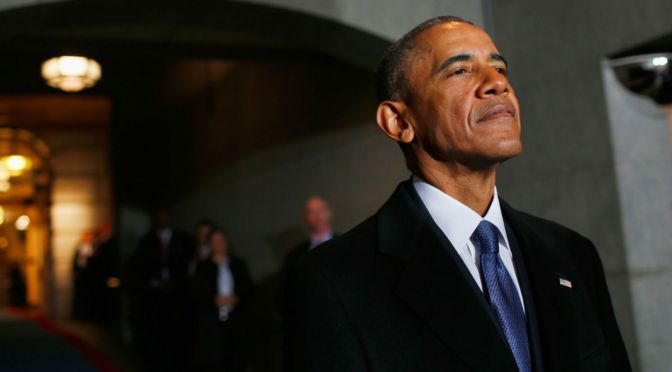 Barack Obama's Response To Donald Trump's Plan To End DACA Reminds Us Of What A President Is Supposed To Be