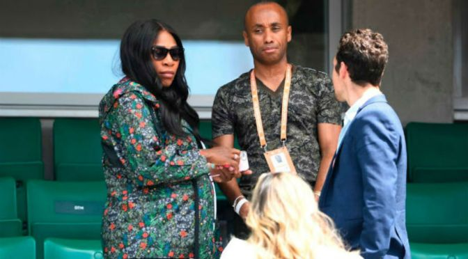Serena Williams Gives Birth To First Child
