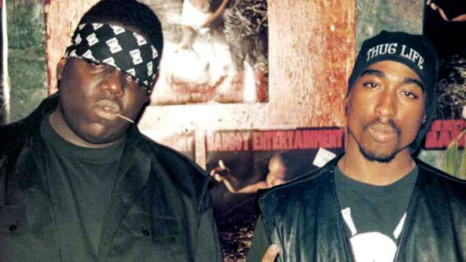 New Documentary Claims Tupac Shakur Knew His Killer