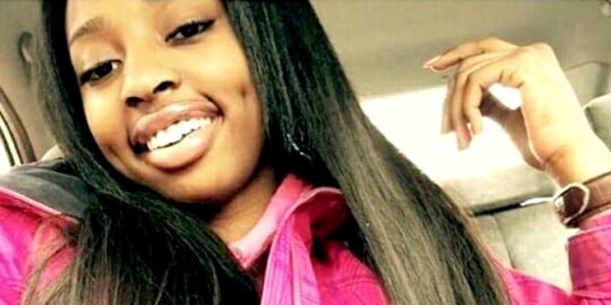 Who Cut The Freezer On And Drugged Her? Ken'neka Jenkins' Autopsy Report Is Suspicious