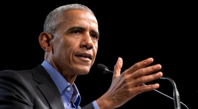 Former President Obama To Pull Jury Duty In Chicago