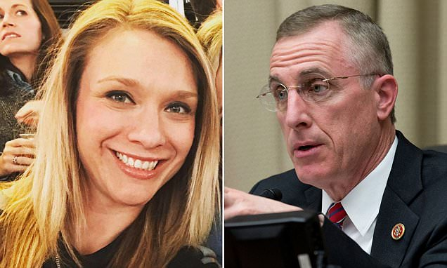 Pro-Life Congressman Tim Murphy Reportedly Asked  32-Year Old Mistress To Have An Abortion