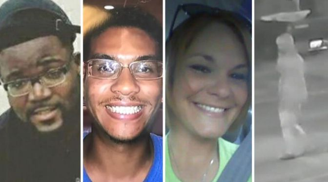 Around Florida: Chief Reluctant To Use Phrase 'Serial Killer' In Tampa Killings, Tallahassee Mayor's Idea For Fighting Violent Crime Rejected, Death Threats For UF Head Coach And More…