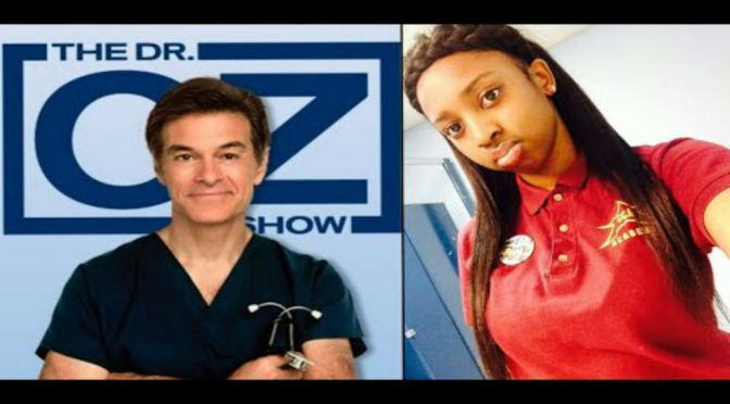 Ken'neka Jenkins' Relatives To Appear On Dr. Oz Show Today