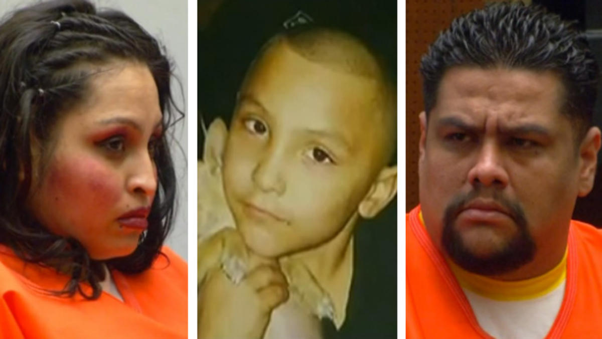 [Graphic Content] Child Abuse Murder Case Of Boy, 8 ...