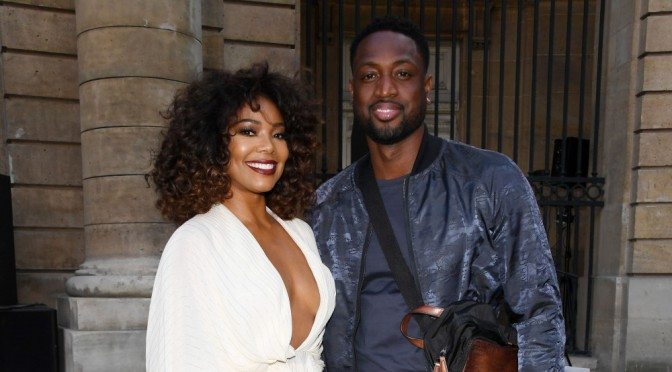 Gabrielle Union Reveals Infertility Struggle, Has Suffered From 8-9 Miscarriages