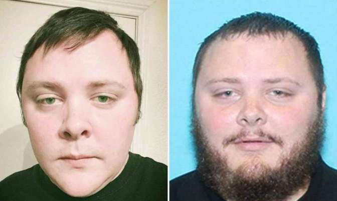 Church Shooter Escaped Mental Health Hospital After Attacking Child And Wife