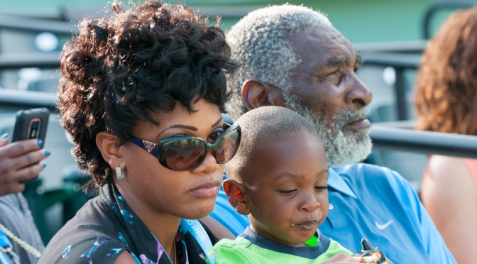 Serena And Venus' Dad (75) Accuses  Estranged Wife (38) Of Stalking Violence, Files For Protective Order