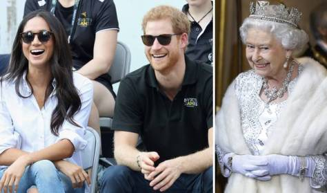 royals compared