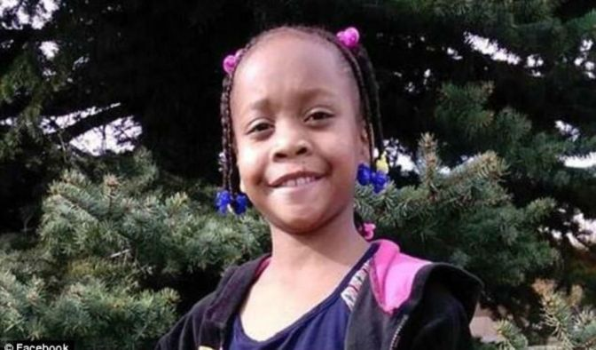 How Many More Kids Do We Have To Lose? 10-Year Old Ashawnty Davis Commits Suicide After Being Bullied Over Video Shared On Internet