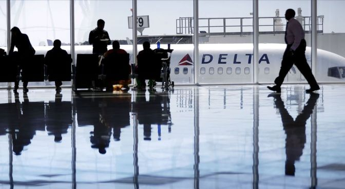 Atlanta Airport Loses Power; Travelers Trapped In Planes, Terminals