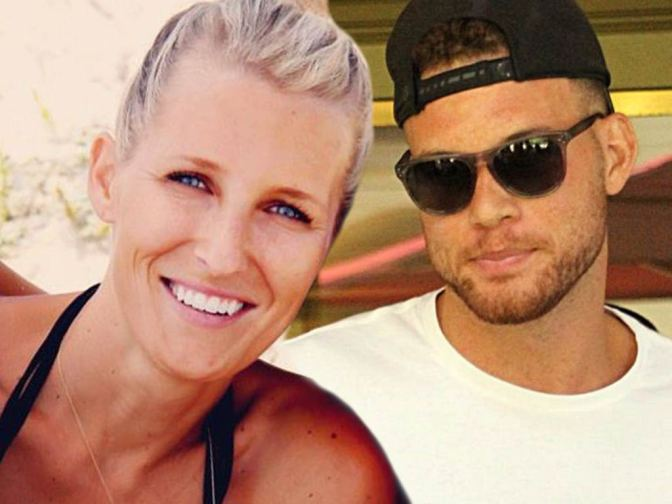 Blake Griffin Looking To Legitimize His Children With Brynn Cameron
