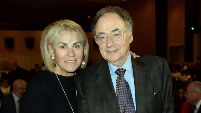 Mystery Surrounding Toronto Billionaire's Death Continues