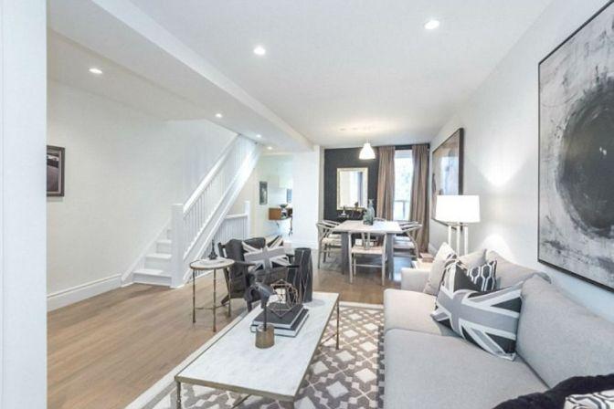 Meghan Markle's Toronto Home Hits The Market For $1 Million
