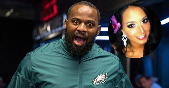Fletcher Cox Being Sued For Allegedly Seducing Man's Wife
