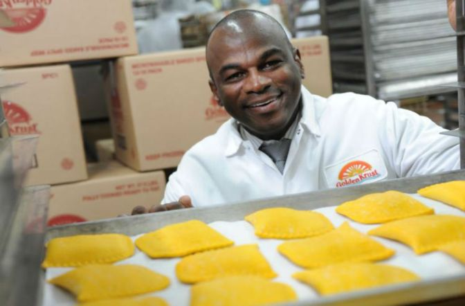 Golden Krust CEO Commits Suicide