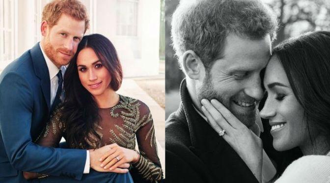 Rough Week For Prince Harry's Future Bride