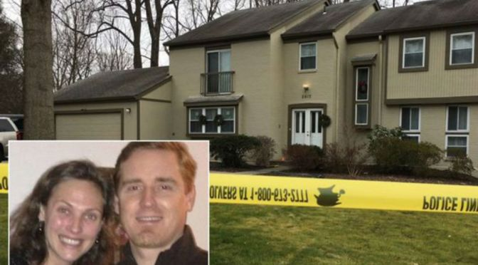 Teen Believed To Be Neo Nazi Kills Girlfriend's Parents And Then Shoots Himself