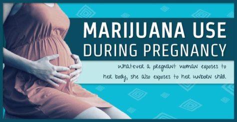 Marijuana-Use-During-Pregnancy
