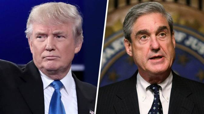 Insiders Say If Robert Mueller Is Fired, Trump Has To Go