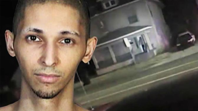 Man Charged With Manslaughter In Swatting Call Death