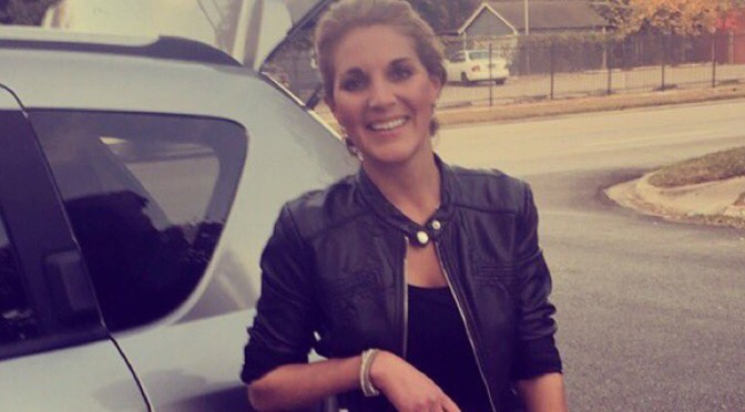Texas A&M Reporter Courtney Roland Missing