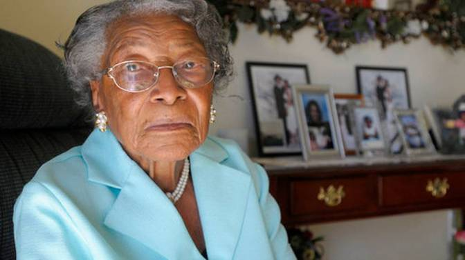 The Story Of Recy Taylor And Why You Should Know Her