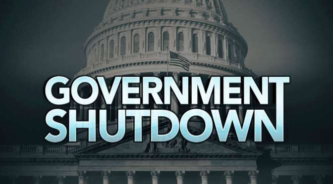 Trump And Pence Blame Democrats For Shutdown  While Americans Hold Trump And GOP Responsible