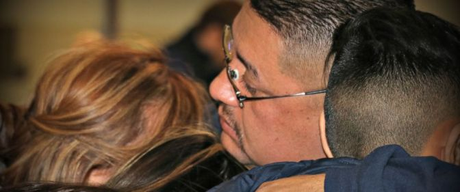Tearing Families Apart: Father Deported  After 29 Years In The U.S. With A Possible 10 Year Return Ban