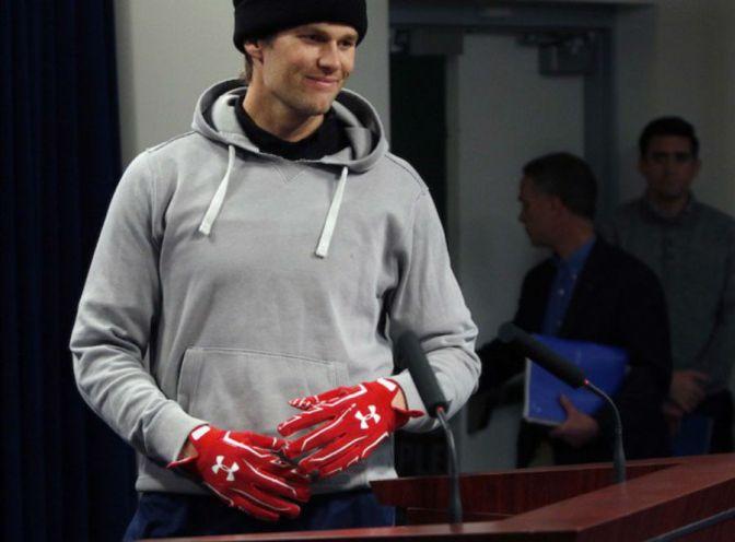 Will Brady Play On Sunday?