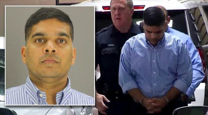 Wesley Mathews Indicted On Capital Murder