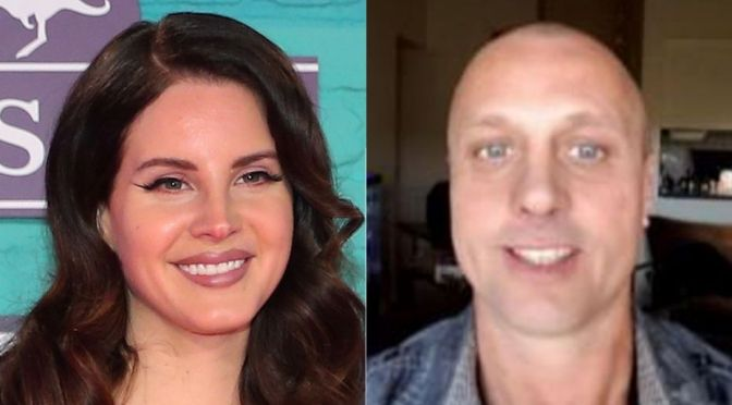Man Charged With Lana Del Rey Kidnapping Plot