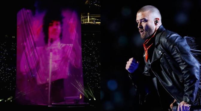 Prince Fans Slam Justin Timberlake's Tribute