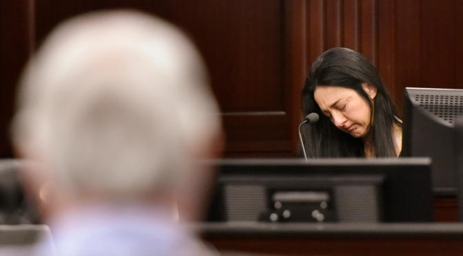 Trial Begins For Sex Offender Accused Of Kidnapping, Raping And Murdering 8-Year Old Cherish Perrywinkle