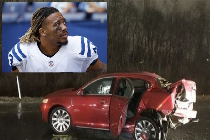 Colts' Linebacker One Of Two Killed By Drunk Driver Who Tried To Flee On Foot