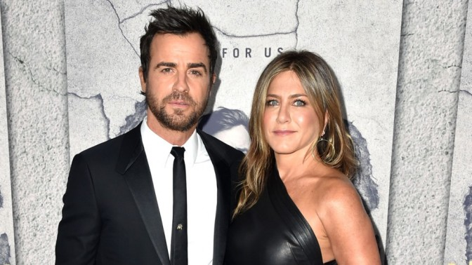 Jennifer Aniston Reportedly Splitting With Justin Theroux As Friend Amy Schumer Ties The Knot