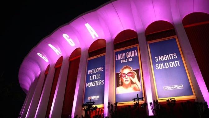 Lady Gaga Cancels Remaining World Tour Dates