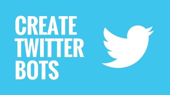 Twitter Cracks Down On Bots
