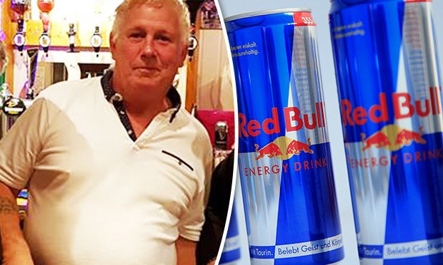 Man Warns Of Energy Drinks After Health Scare