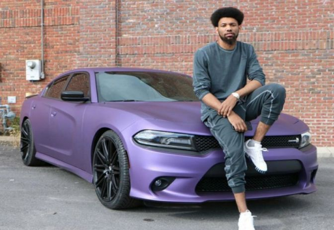 Off The Court: Hawks' DeAndre Bembry Arrested For Speeding