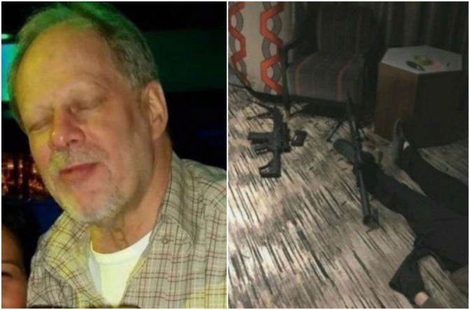 Autopsy Results Released For Vegas Mass Shooter Gunman